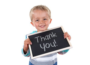 Thank you for giving to San Diego's Ronald McDonald House!