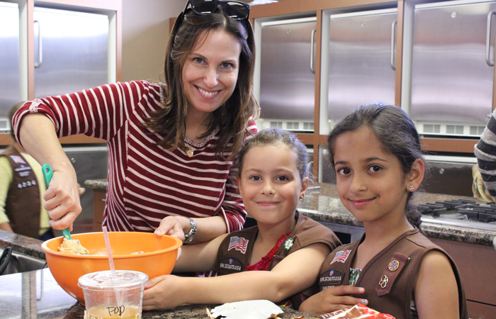 Brownies-baking-at-RMHCSD