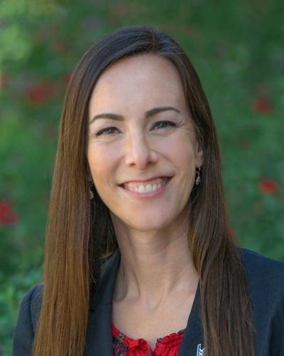 Jennifer Harter