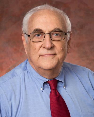 Irvin Kaufman, M.D.