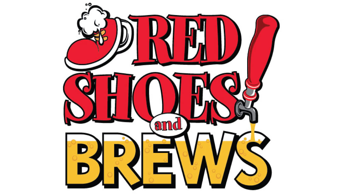 Red Shoes & Brews