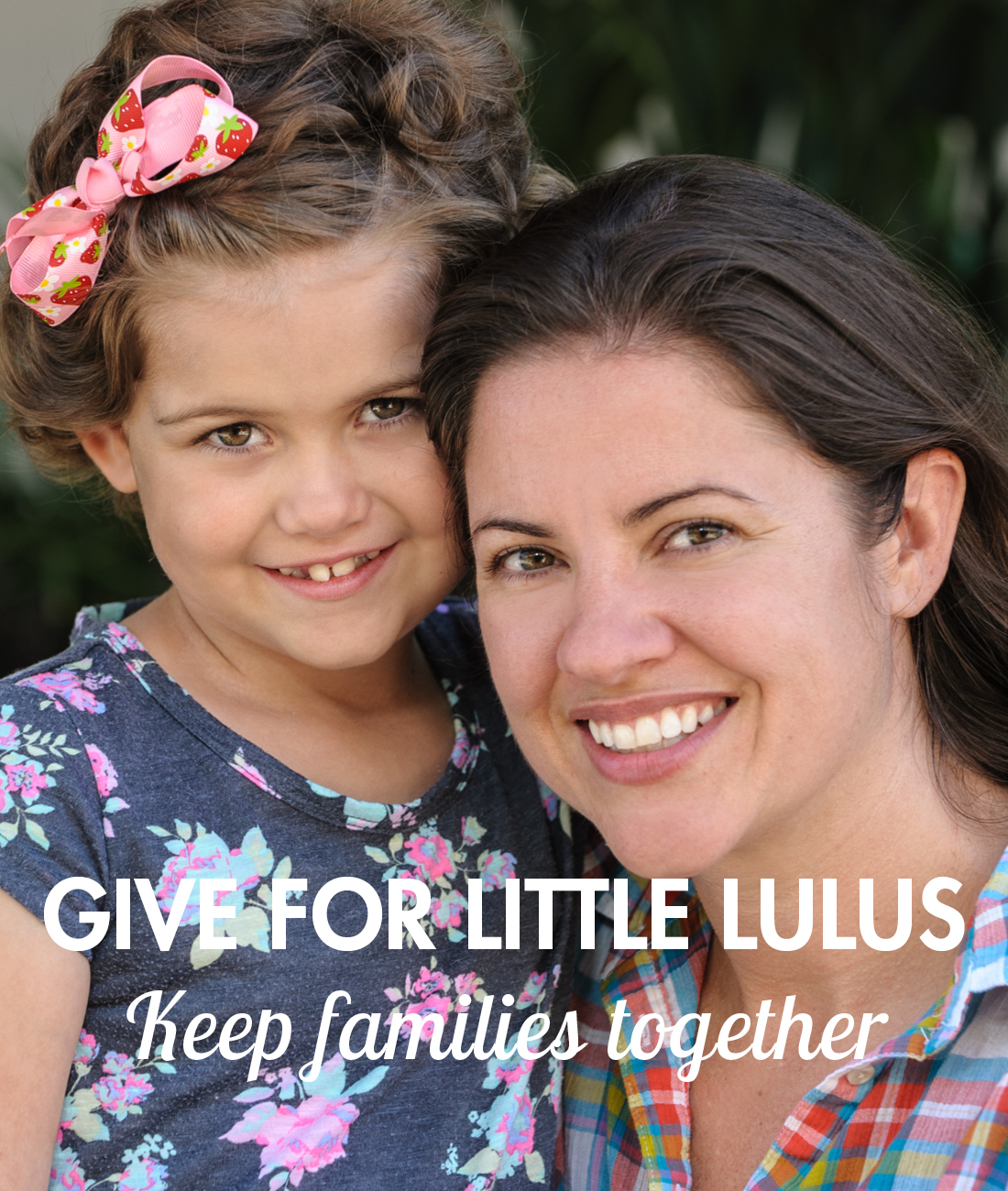 Give for Lulus
