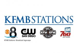 KFMB Stations Logos