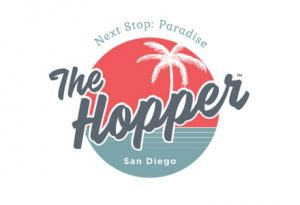 The Hopper website
