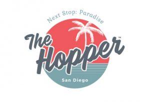 The Hopper logo