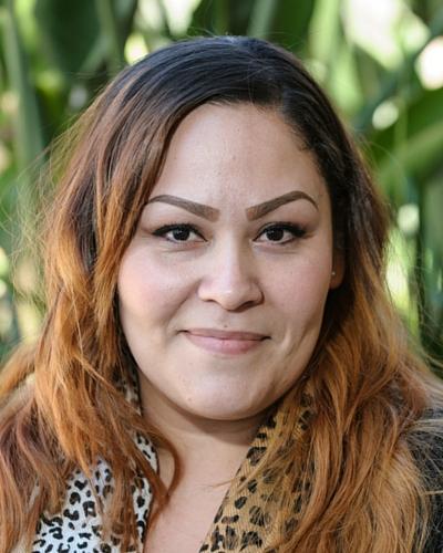 Ruth Dominguez