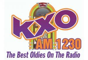 KXO AM 1230 logo