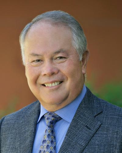 Paul W. Petersen