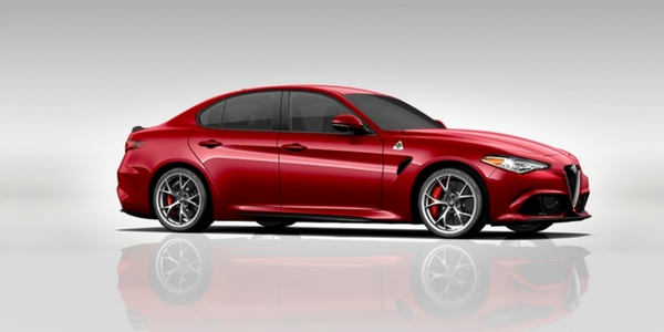 Multi-ticket purchase enters you in a drawing for an Alfa Romeo