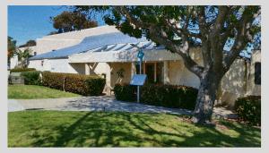 Original San Diego Ronald McDonald House