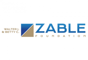 Zable Foundation logo