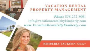 Vacation Rentals by Kimberly