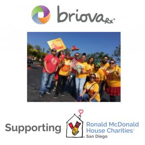 Revenue Services for Briova supports RMHCSD