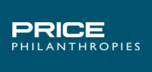 Price Philanthropies logo