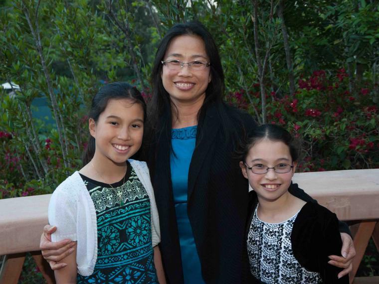 Featured Volunteer: Mai Bui