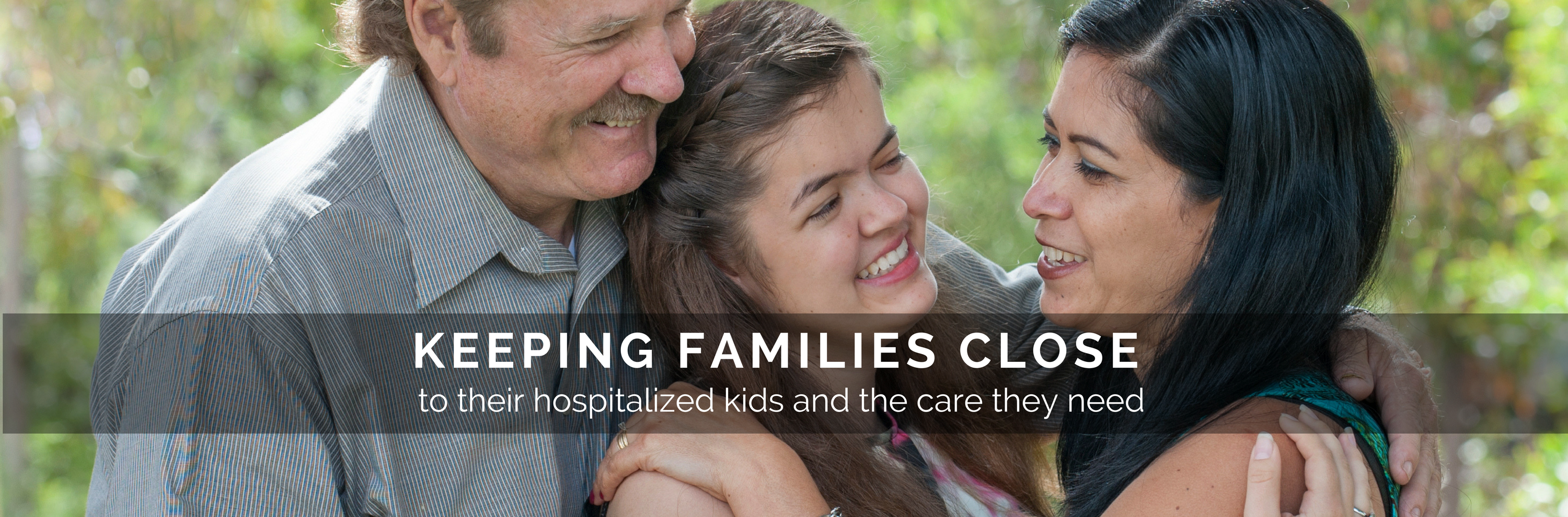 Keeping Families Close