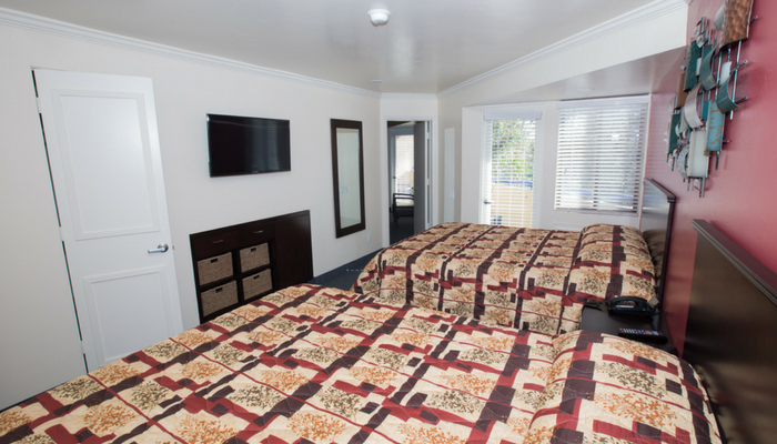 North House Guest Suite