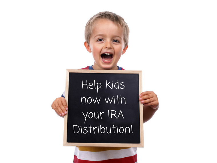 IRA Required Minimum Distributions can help keep families close