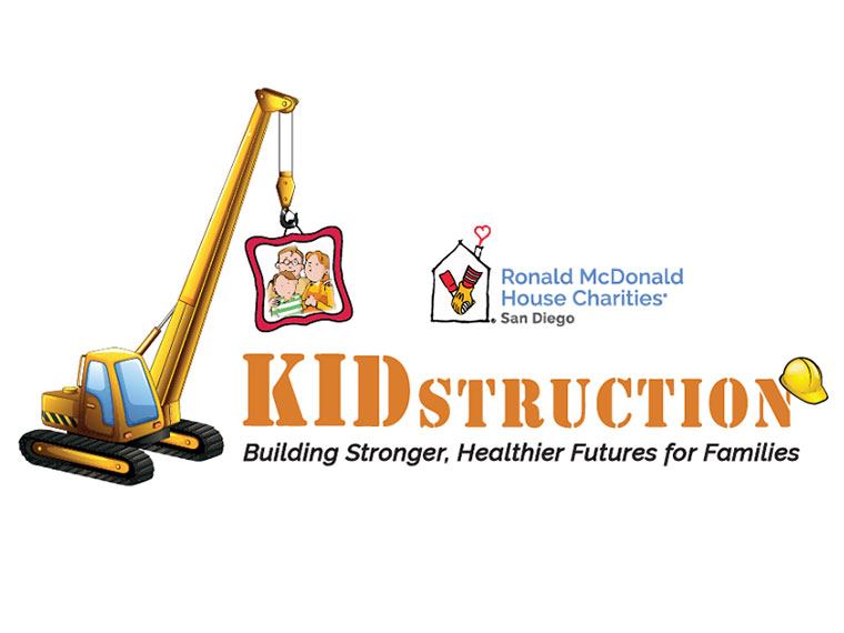 Balfour Beatty's Kidstruction Workplace Giving Campaign