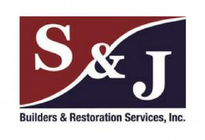 S&J Builders logo