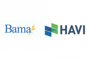 Bama and Havi Logos
