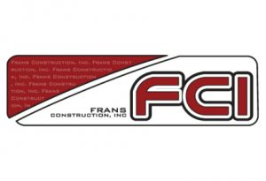 Frans Construction logo