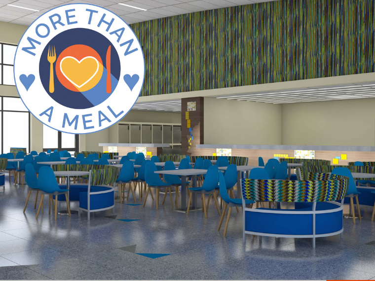 More Than a Meal Campaign