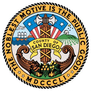 City of San Diego seal