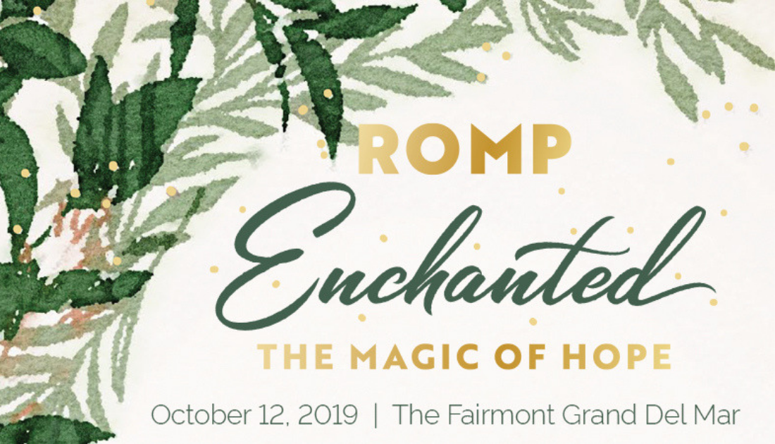 10th Annual ROMP Gala