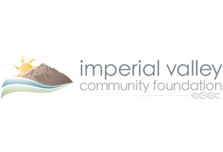 Imperial Valley Community Foundation logo