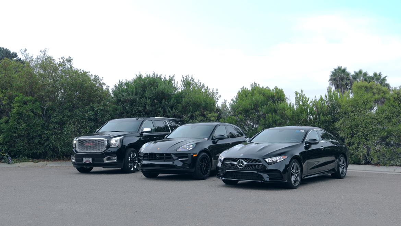 2020 Hoehn Motors Luxury Car Raffle
