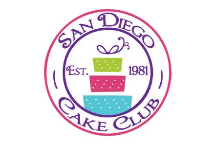 San Diego Cake Club