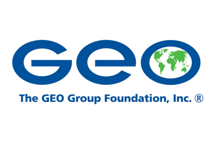 The Geo Group Foundation logo