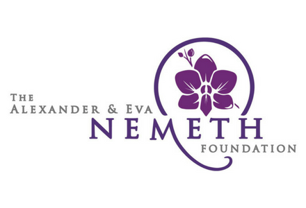 Nemeth Foundation logo