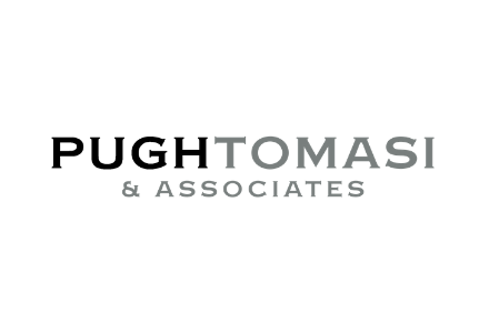 Pugh Tomasi and Associates logo