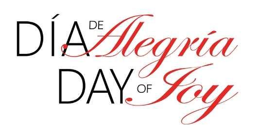 Day of Joy logo
